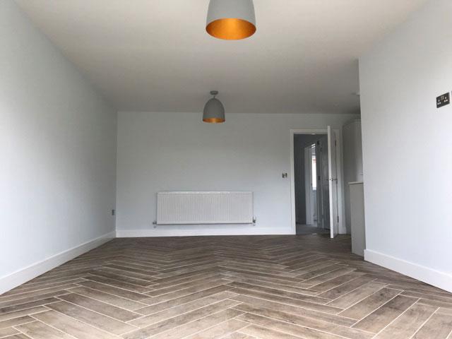 Tommy Taylors Lane Cheltenham New Homes